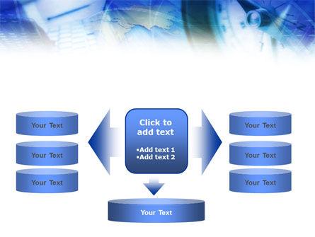 Web Technology Tendencies PowerPoint Template Slide 13