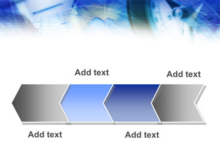 Web Technology Tendencies PowerPoint Template Slide 16