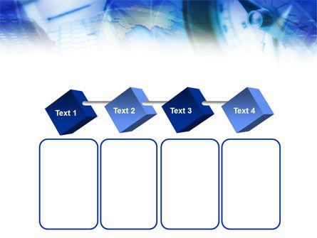 Web Technology Tendencies PowerPoint Template Slide 18
