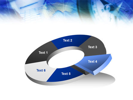 Web Technology Tendencies PowerPoint Template Slide 19