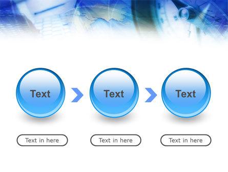 Web Technology Tendencies PowerPoint Template Slide 5