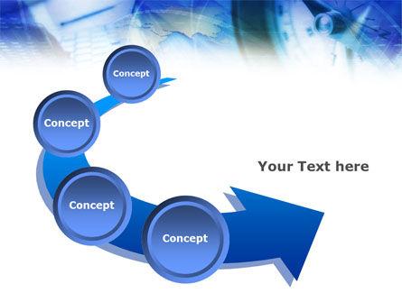 Web Technology Tendencies PowerPoint Template Slide 6