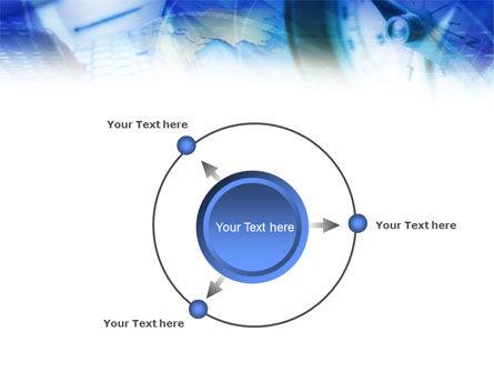 Web Technology Tendencies PowerPoint Template Slide 7