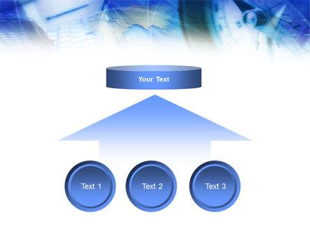 Web Technology Tendencies PowerPoint Template Slide 8