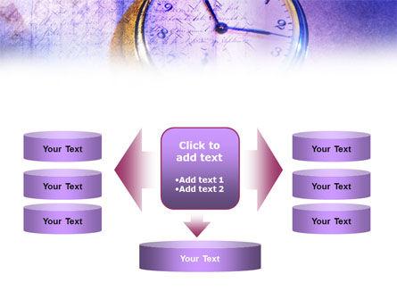 Chain Watch PowerPoint Template Slide 13
