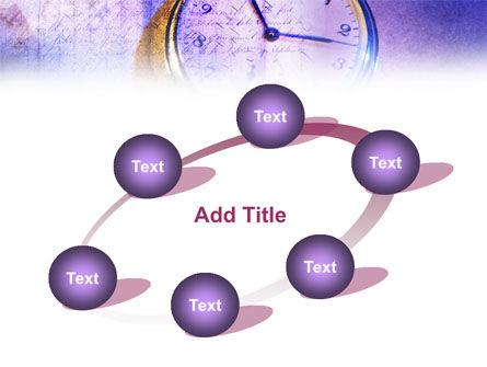 Chain Watch PowerPoint Template Slide 14