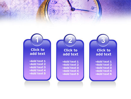 Chain Watch PowerPoint Template Slide 16