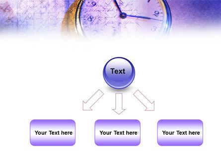 Chain Watch PowerPoint Template Slide 8