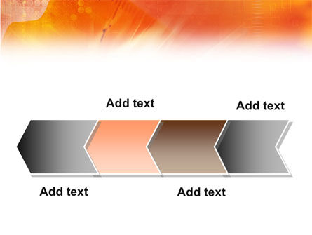 Abstract Scale PowerPoint Template Slide 16