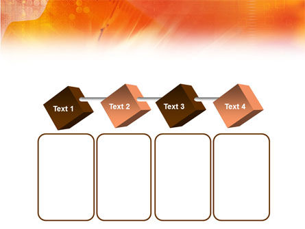 Abstract Scale PowerPoint Template Slide 18