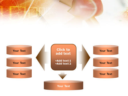 Test Forms PowerPoint Template Slide 13