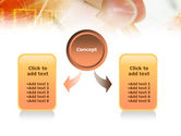 Test Forms PowerPoint Template#4