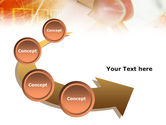 Test Forms PowerPoint Template#6