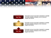 US Military Force PowerPoint Template#10