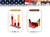 US Military Force PowerPoint Template#13