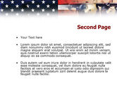 US Military Force PowerPoint Template#2
