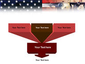US Military Force PowerPoint Template#3