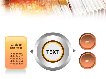 Document Sorting PowerPoint Template Slide 12