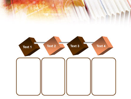Document Sorting PowerPoint Template Slide 18