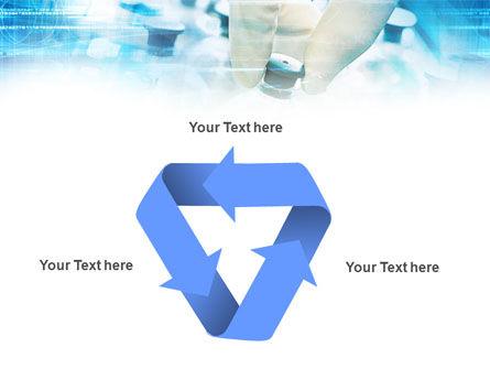 Pharmaceutical Testing PowerPoint Template Slide 10