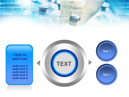 Pharmaceutical Testing PowerPoint Template Slide 12