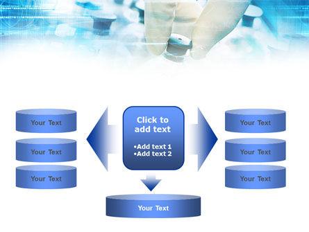 Pharmaceutical Testing PowerPoint Template Slide 13