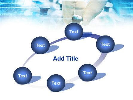 Pharmaceutical Testing PowerPoint Template Slide 14