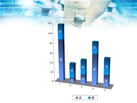 Pharmaceutical Testing PowerPoint Template Slide 17