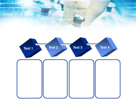 Pharmaceutical Testing PowerPoint Template Slide 18