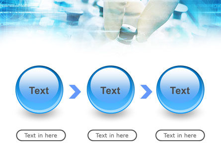 Pharmaceutical Testing PowerPoint Template Slide 5