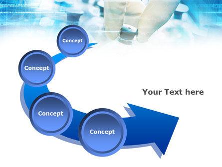 Pharmaceutical Testing PowerPoint Template Slide 6
