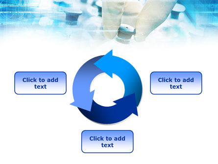 Pharmaceutical Testing PowerPoint Template Slide 9
