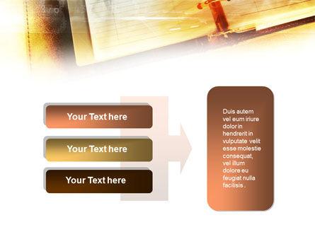 Business Calendar PowerPoint Template Slide 11