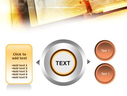 Business Calendar PowerPoint Template Slide 12