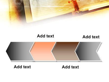 Business Calendar PowerPoint Template Slide 16