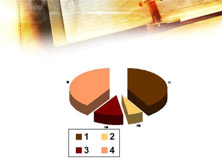 Business Calendar PowerPoint Template Slide 17