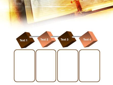 Business Calendar PowerPoint Template Slide 18