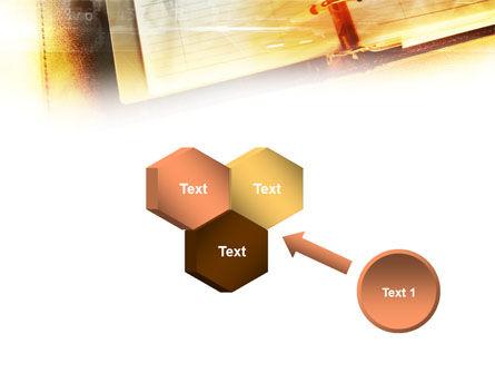 Business Calendar PowerPoint Template Slide 19