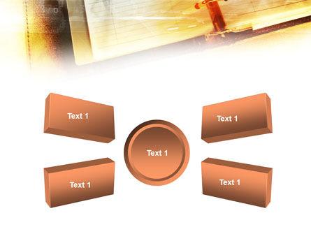 Business Calendar PowerPoint Template Slide 6