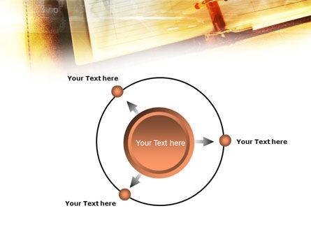 Business Calendar PowerPoint Template Slide 7