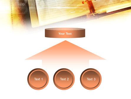 Business Calendar PowerPoint Template Slide 8