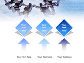 Skydiving PowerPoint Template#5
