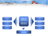 Shore House PowerPoint Template#13