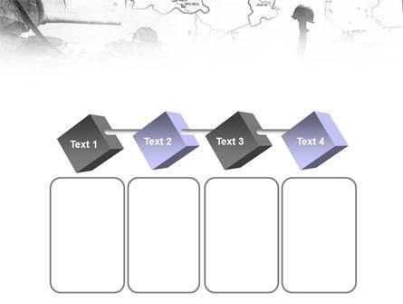 World War II PowerPoint Template Slide 18