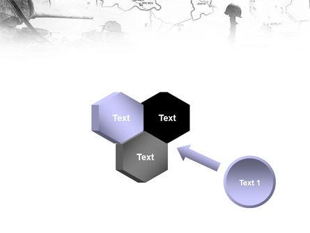 World War II PowerPoint Template Slide 19