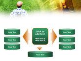 Field Harvesting PowerPoint Template#13