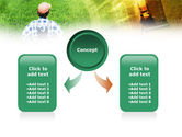 Field Harvesting PowerPoint Template#4