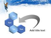 Mountain Climbing PowerPoint Template#11