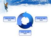 Mountain Climbing PowerPoint Template#9