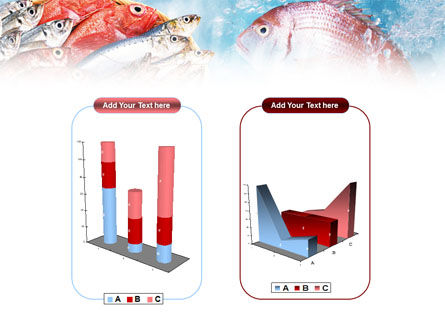 Fish Products PowerPoint Template Slide 13